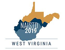 NAISTD West Virginia Logo