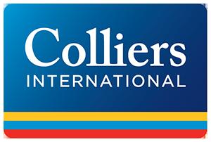 Colliers International - logo graphic